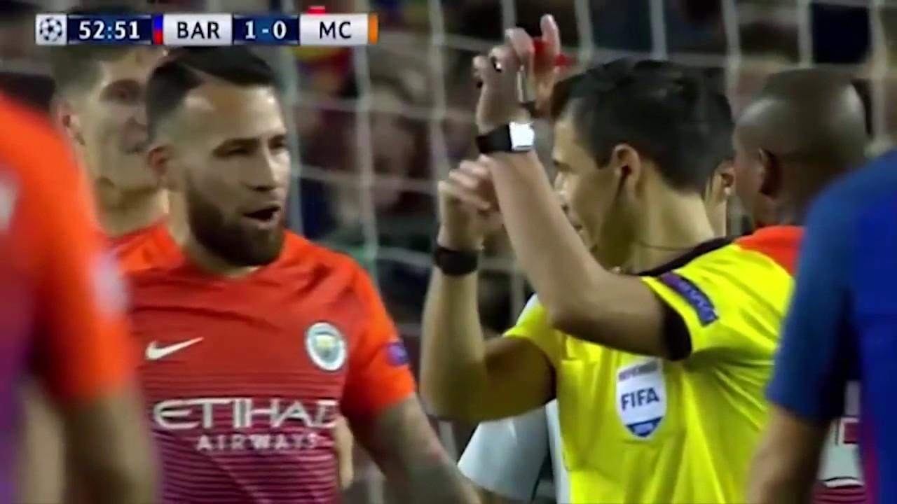 Download Barcelona - Manchester City 4 - 0  All goals & highlights 19. 10. 16.