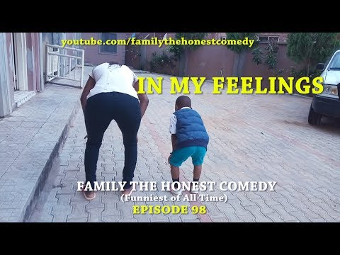 IN MY FEELINGS CHALLENGE (Family The...