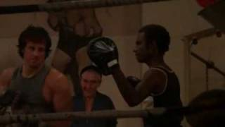 Rocky II - Training Montage