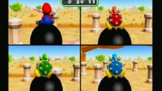 Mario Party 6 - 2004 - Solo Mode: Harder Difficulty (All Boards)