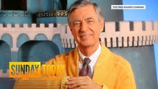 50 Years After 'Mister Rogers' Neighborhood' Premiered, His Legacy Lives On | Sunday TODAY