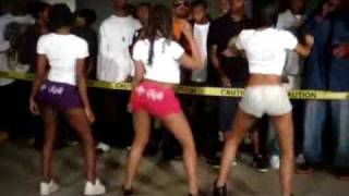 Danny Boi - She Got That Go Getta (LADIES ANTHEM!)