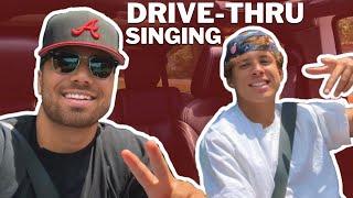 CB30 - Drive-Thru Singing Compilation