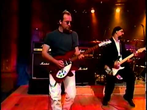 The Smithereens - Blood and Roses [4-27-95]