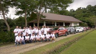 Honda Cars Philippines, Inc., Honda's automobile business unit in t...