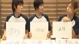 D2学園(2012.02.16)まとめ□ みちゅおもろすぎですっ!(((*≧艸≦)ププッ ...