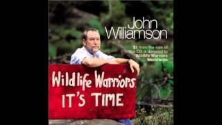 Home Among the Gum Trees (Live - Steve Irwin Memorial Tribute) - John Williamson
