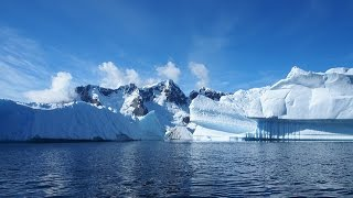 Video Major Antarctic Ice Loss Changing Earth's Gravity Study download MP3, 3GP, MP4, WEBM, AVI, FLV Agustus 2017