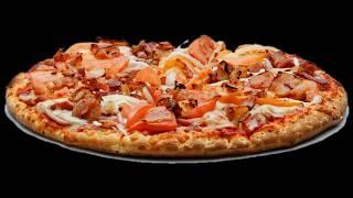 Готовим пиццу! Самый простой рецепт!!!
