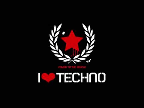 "An alle Techno fans"" wie heißt das lied""?"