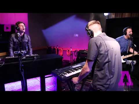 Vinyl Theatre - Rhythm of Night - Audiotree Live