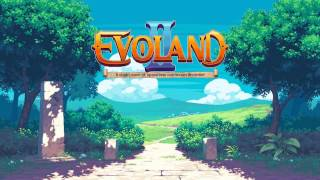 Evoland 2 OST - Track 11 (The Ghost Forest)