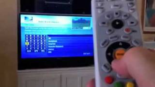 DIY How To Program Newer DirecTV Remote For Your Audio Receiver