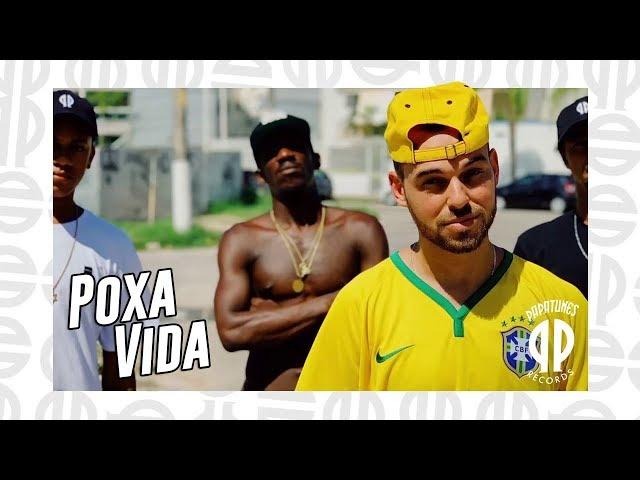 POXA EM MUSICA BAIXAR CENA ROBA UOU VIDA MC