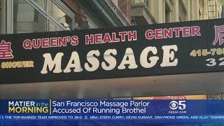 Sex perfect parlor Massage empire a