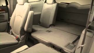 2011 Buick Enclave - Features   Luxury Crossover SUV
