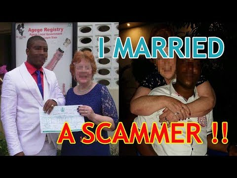 I MARRIED A SCAMMER !!  Exclusive HD Documentary with subtitles Mp3