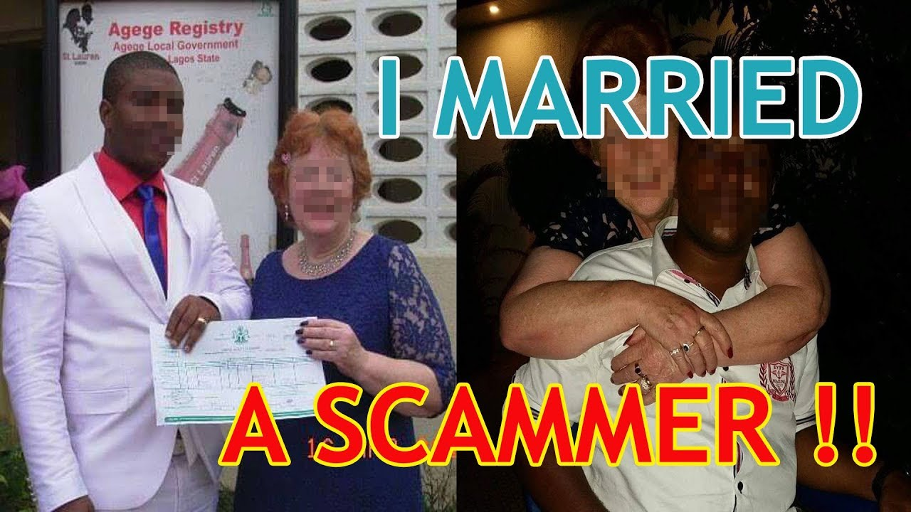 Romance Scams – Is The Girl You're Chatting To Online A