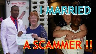 I MARRIED A SCAMMER !!  Exclusive HD Documentary with subtitles