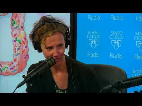 Gut bacteria and weight loss: Mayo Clinic Radio