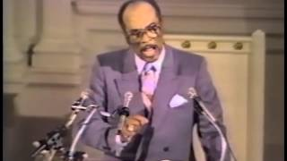 "Rev. B. W. Smith - ""I Can"