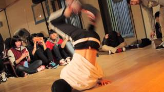 Gimme The Breaks vol. 2 - Akita - Battle 32 - FINAL BATTLE