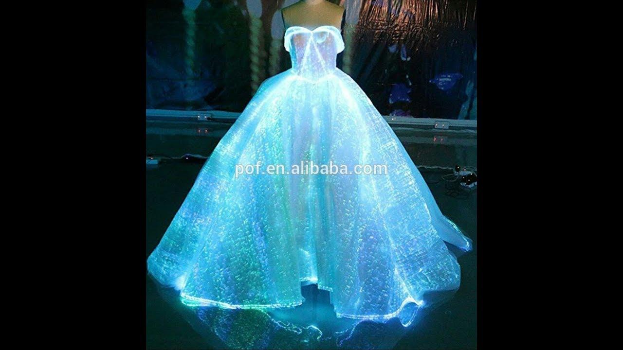 Vestidos de 15 neon cortos