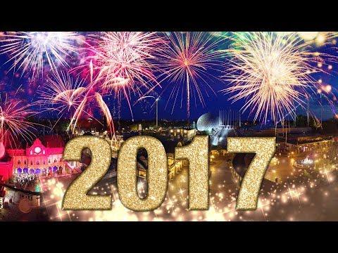 Europa-Park Saison 2017 - Der Jahresrückblick