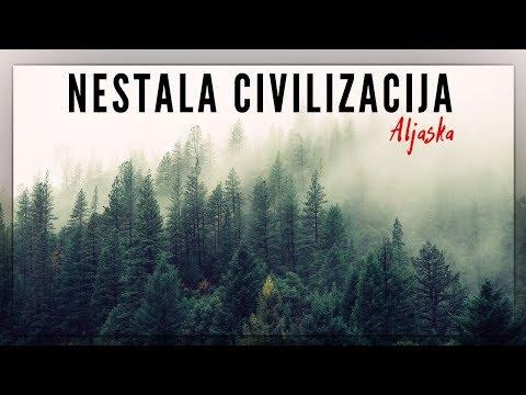 Ipiutak - Tragovi Nestale Civilizacije Na Aljasci