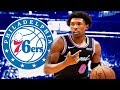Philadelphia 76ers New SG Josh Richardson 2018-19 Season Highlights | Welcome To Philly!!!