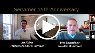Servimer 15th Anniversary Art's Interview