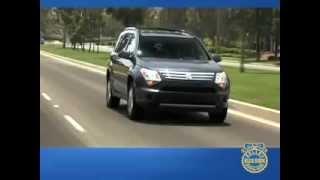 2009 Suzuki XL7 Review - Kelley Blue Book
