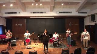 How Deep Is Your Love - PJ Morton feat. YEBBA Ver.  (Rich Cover)