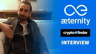Yanislav Malahov (Aeternity): Why people should care about decentralisation