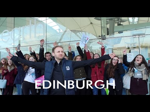 order online fashion finest selection Edinburgh Recruitment Fair 2017 - YouTube
