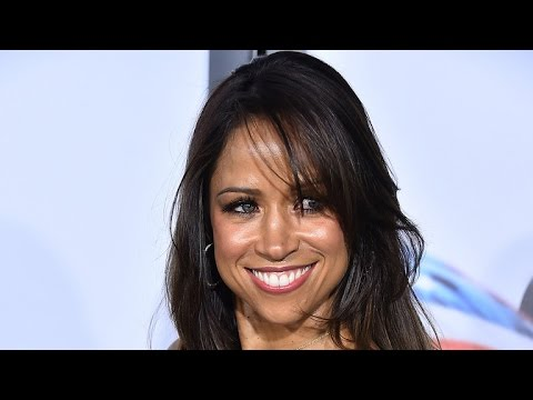 EXCLUSIVE: Stacey Dash Says She's Staying Celibate Until Marriage