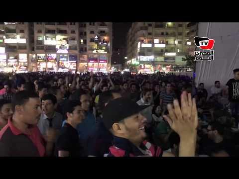 احتفال هستيري لمشجعي ليفربول في «أكتوبر»بعد التعادل أمام ريال مدريد  - 03:22-2018 / 5 / 27
