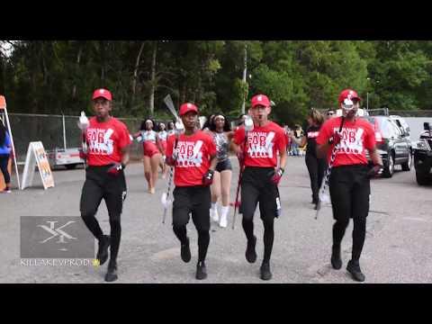 Skyline High School - Marching In - 2018 SHC BOTB