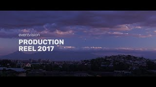 EVENTVISION | Showreel 2017