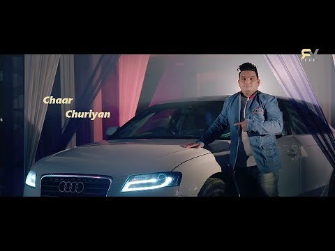Chaar Churiyan | Raju Punjabi Ft Vicky | Sachin | Ritu | VR BROS ENT | Latest Haryanvi Songs 2018