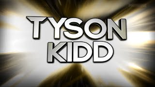 Tyson Kidd Custom Entrance Video (Titantron)