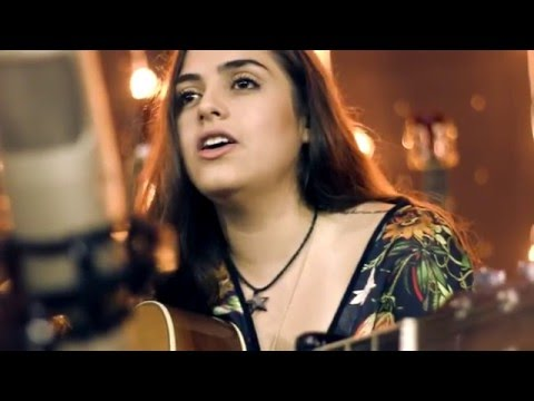 Isabela Haddad - Tempo Perdido (Cover Legião Urbana)