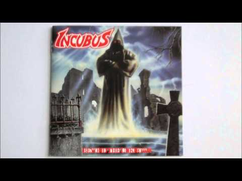 Incubus - On The Burial Ground