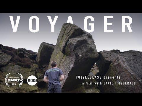 avid Fitzgerald - Voyager 8B+