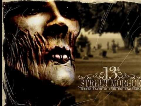 13th Street Morgue Promo 2013