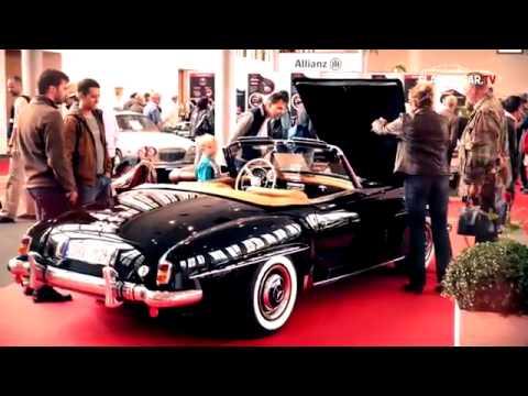 MOTORWORLD Classics Berlin 2016 Impressions