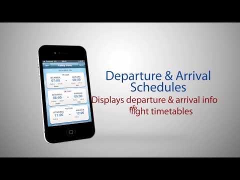 AnadoluJet iPhone App