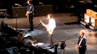 ポール・マッカートニー武道館2015 Another girl~Got to get you into my life ■Paul McCartney Live at Budokan