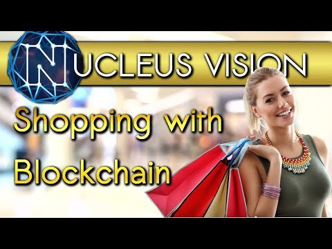 Nucleus Vision (NCASH) Review: Shopping with Blockchain