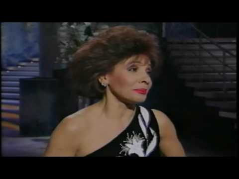 Shirley Bassey -How Do You Keep The Music Playing?-